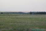 View of Badlands from Wildlife Loop Road