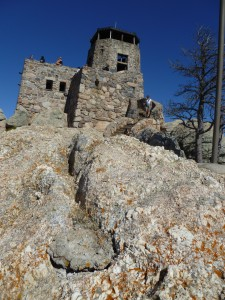 Harney Peak, Black Elk Peak, Black Hills, South Dakota