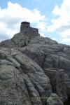 Harney Peak Fire Tower
