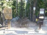 Hiking Harney Peak